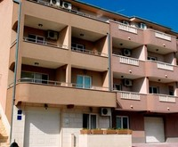 Nedo Dalmatia Apartments