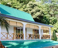 South Point Chalet