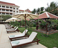 Royal Angkor Resort