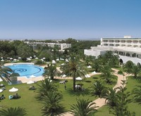 Tui Sensimar Oceana Resort & Spa