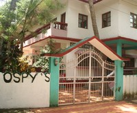 Ospys Shelter Guest House