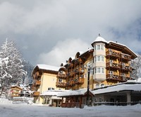 Chalet all'Imperatore Hotel
