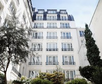 Rochester Champs Elysees Hote