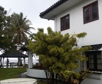 Cover Point Beach Villa