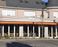 Wolf Pension