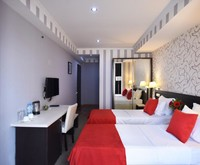 East Gate Boutique Hotel