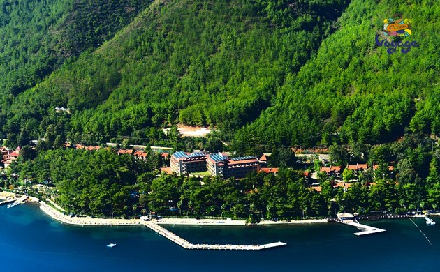 Изображение №3 - Grand Yazici Club Marmaris Palace 5*