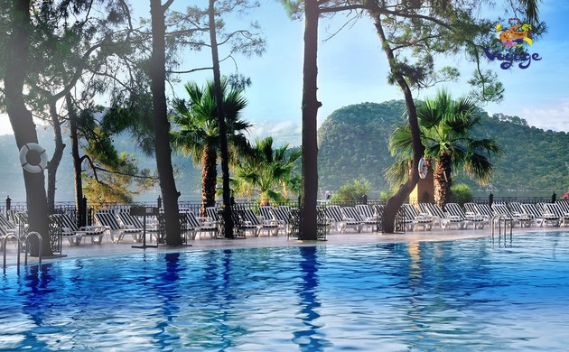 Изображение №5 - Grand Yazici Club Marmaris Palace 5*