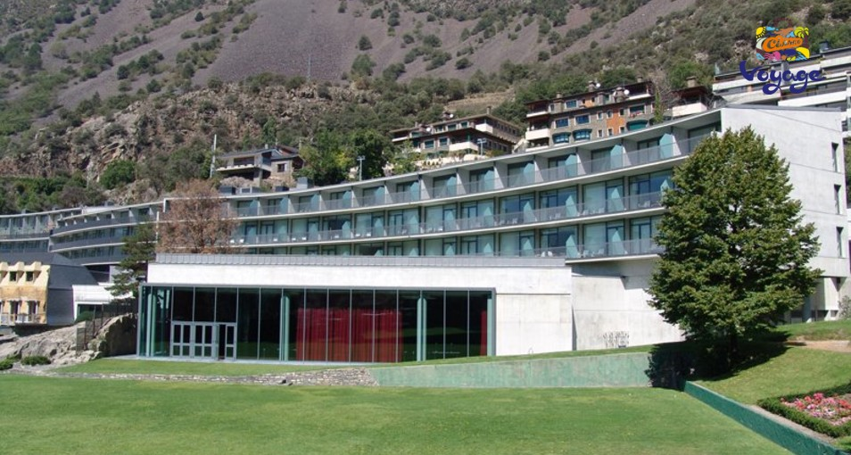 Best hotels Andorra